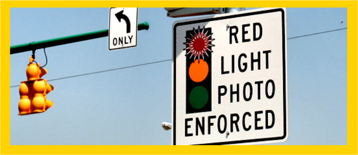 IMAGE Red Light Camera FAQ